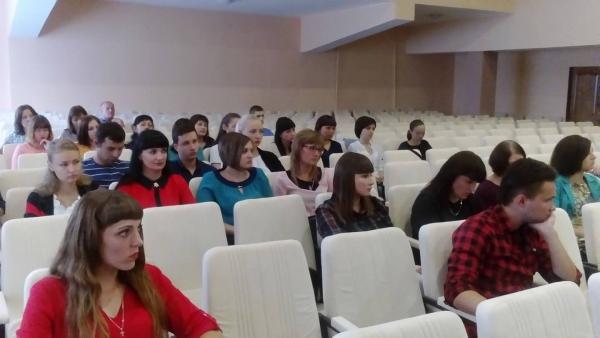 Що вирішили молоді педагоги Маловисківської громади на зустрічі 28 серпня з міським головою